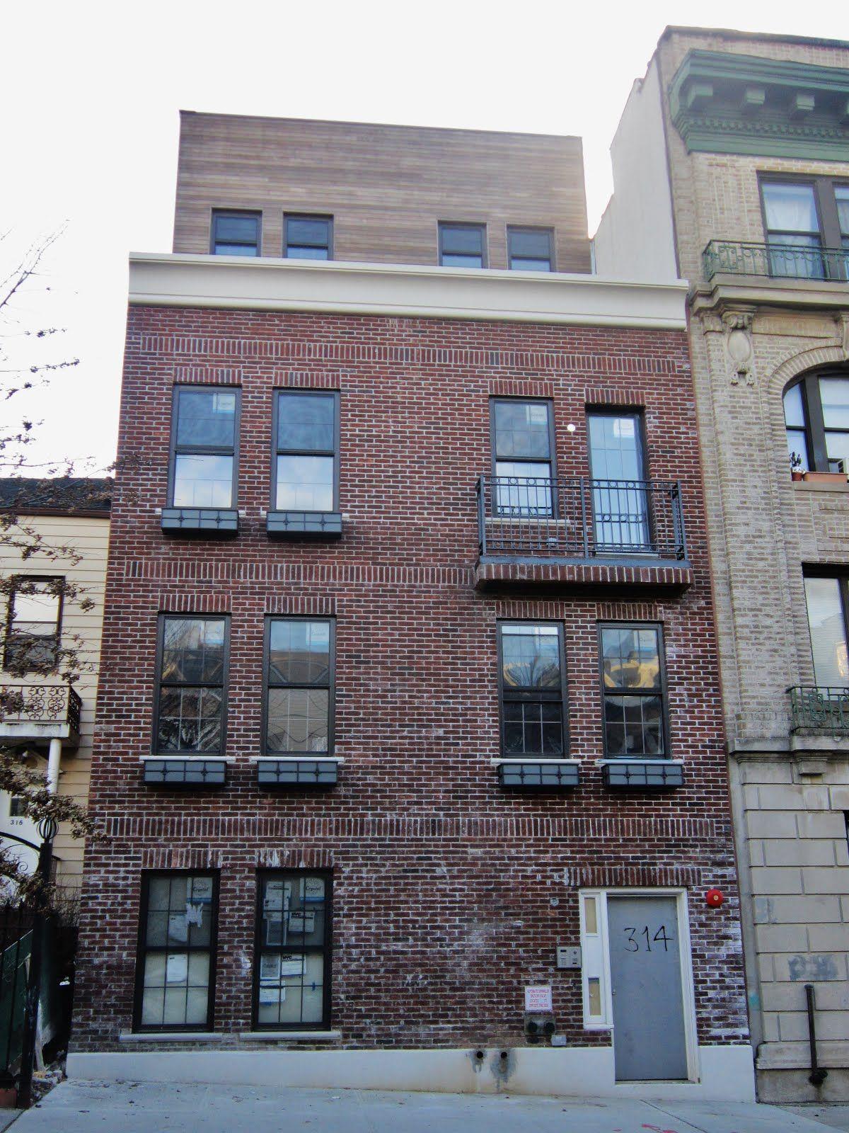 painted brick exterior apartment building - Google Search ... Brick Apartment Building