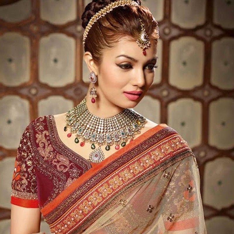 Bridal Dresses: Ayesha takia wedding photos bollywood actress