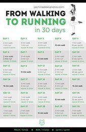 Photo of Für das Gehen zum Laufen 11 lebensverändernde Tipps und Werkzeuge, um Gewicht zu verlieren und …