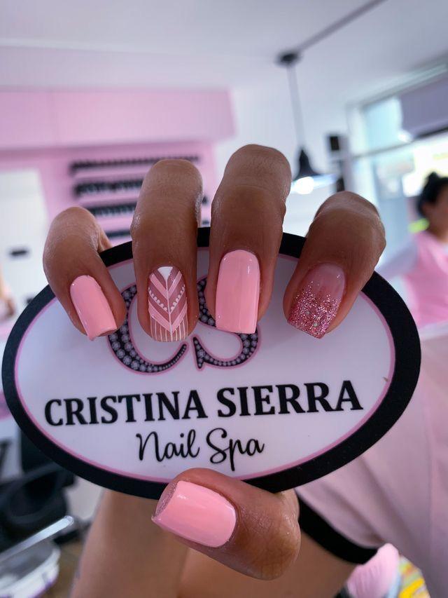 pink manicure #pink #manicure #nails #fashion #nailart #