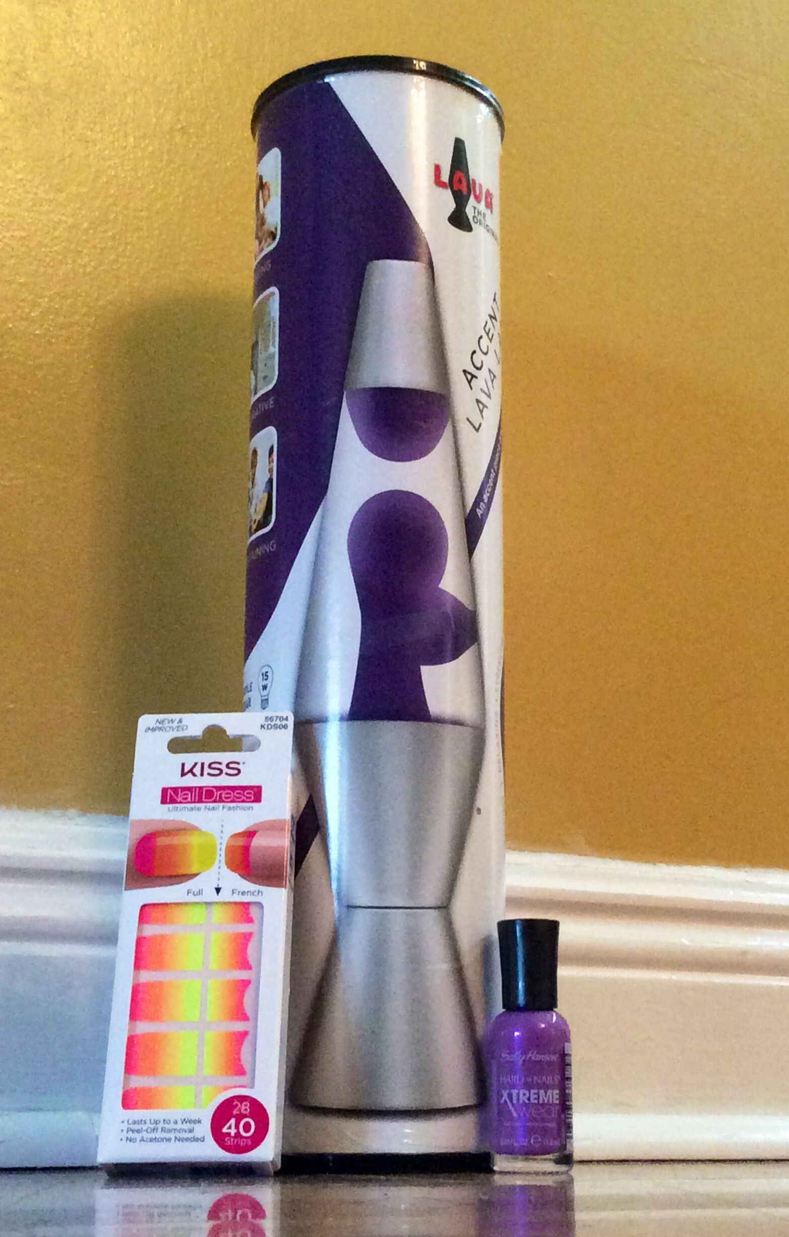 Teen Gifts For Less Than 30 Lava Lamp 11 From Target Kiss Nail
