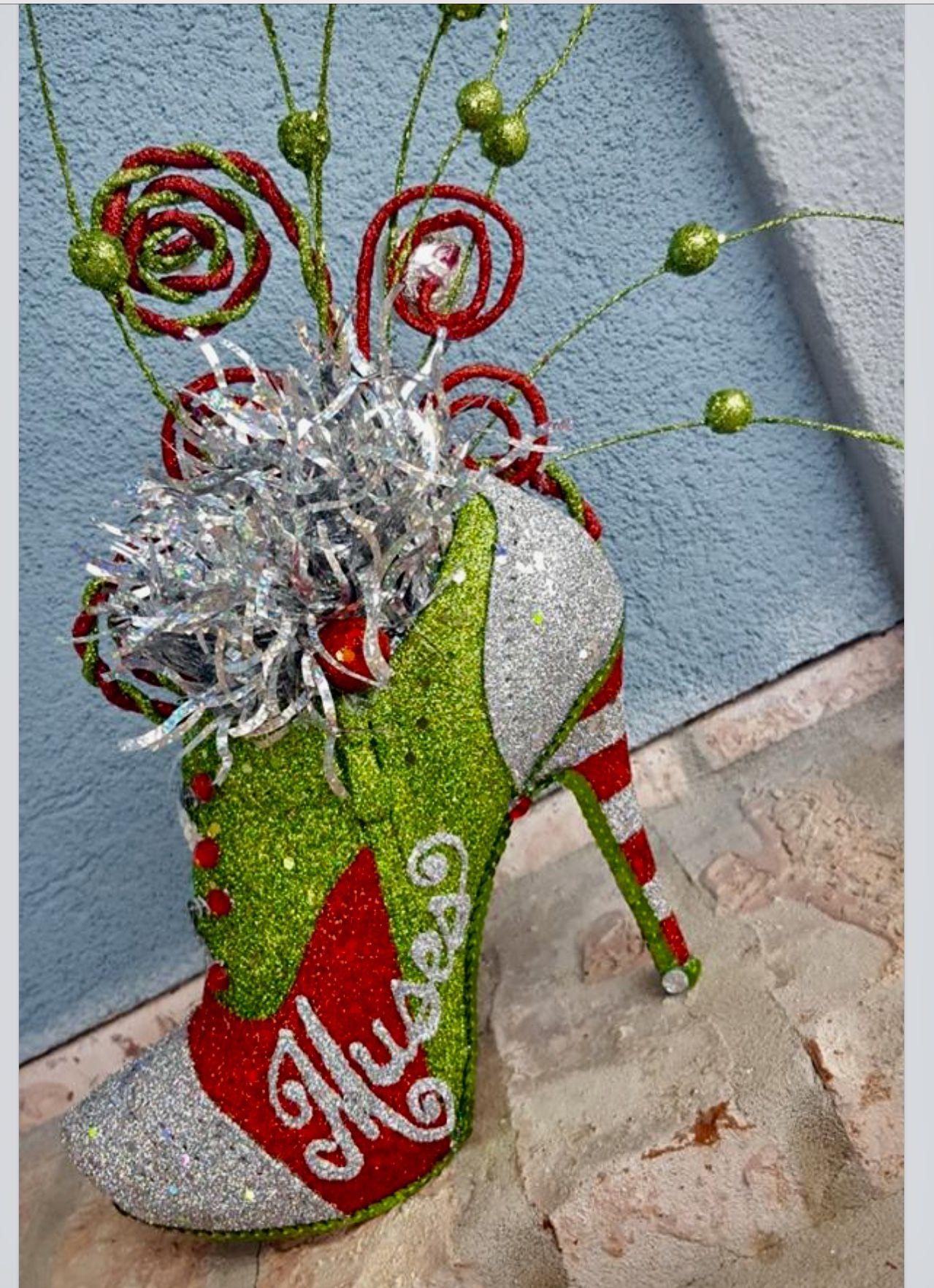 Glitter Artist Cari R Salutes Junie B Jones Christmas Tree Glitter Christmas Crafts Crafts