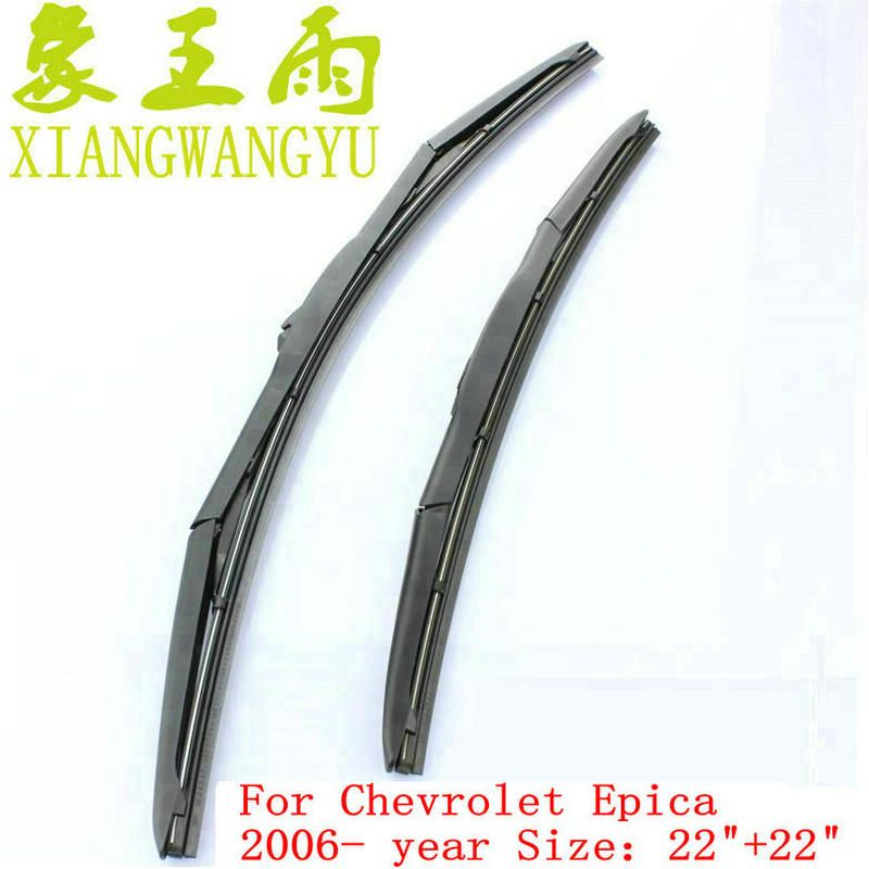 Car Wiper Blade For Chevrolet Epica From 2006 Onwards 22 22