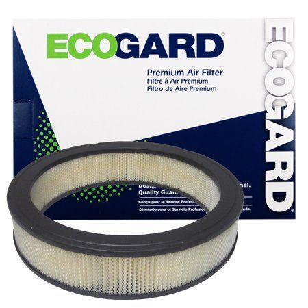 Pathfinder 710 510 610 ECOGARD XA10027 Premium Engine Air Filter Fits Nissan D21 200SX