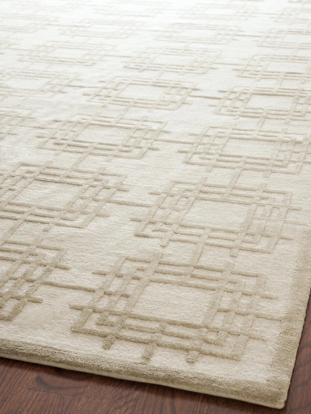 Rug Tob825d Safavieh Area Rugs Runner Wool And Silk Contemporary Ocean Room
