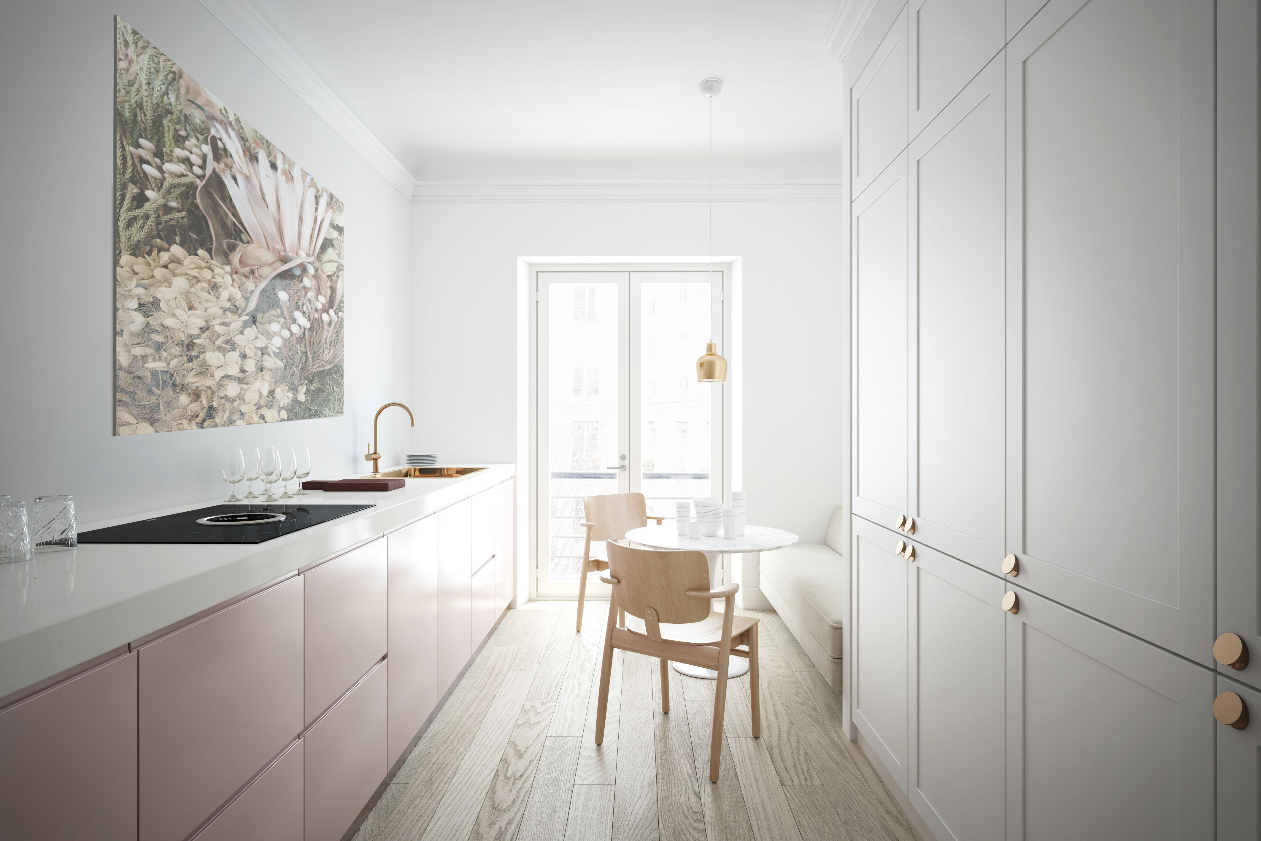Suomalainen A.S.Helsingö tuo korkealuokkaista kotimaista designia koteihin ilman…