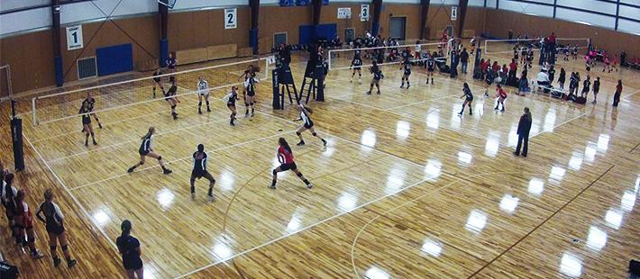 Austin Junior Volleyball Volleyball National Champions Junior