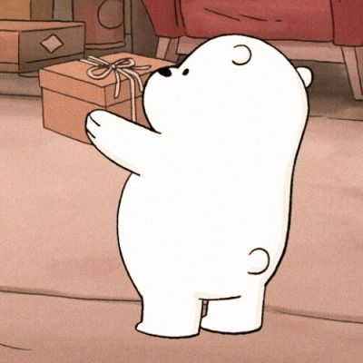 we bare bears icons | Tumblr