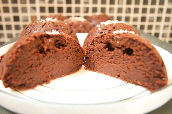 brownie au chocolat sans beurre sans oeuf sans sucre. Black Bedroom Furniture Sets. Home Design Ideas