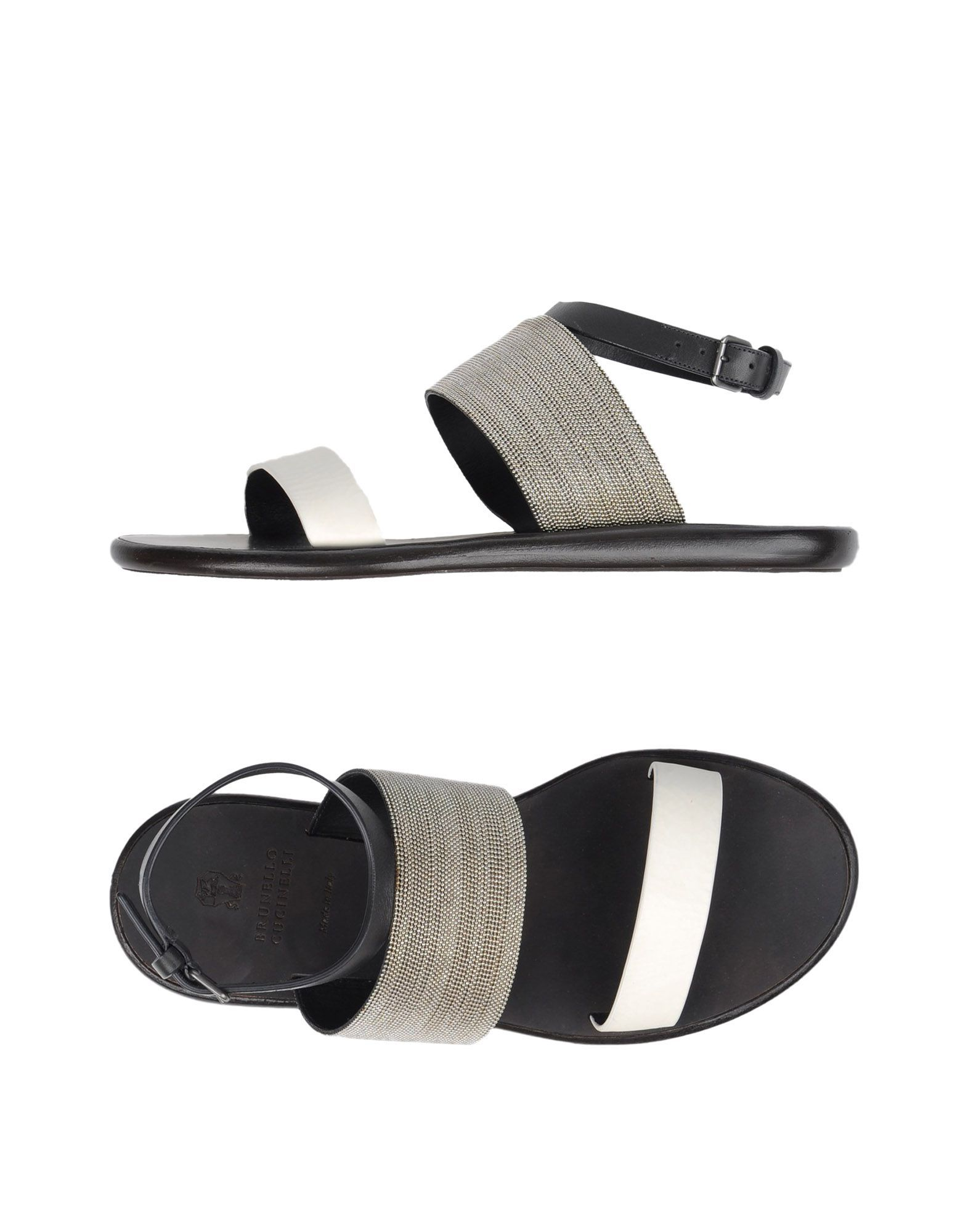 e54ca203e94f BRUNELLO CUCINELLI Sandals.  brunellocucinelli  shoes     Brunello ...