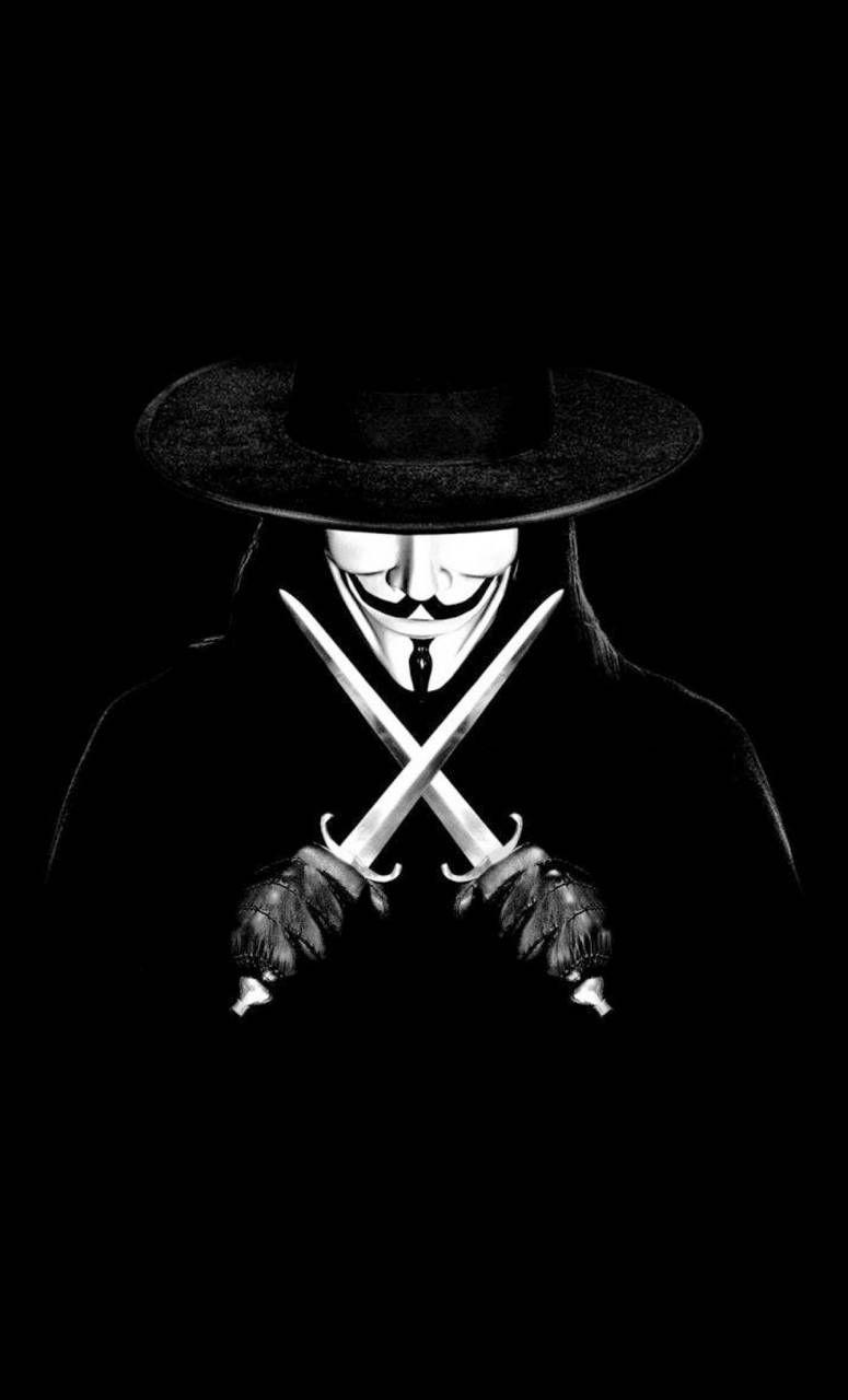 Vendetta Knifes Jokers In 2018 Pinterest V For Vendetta