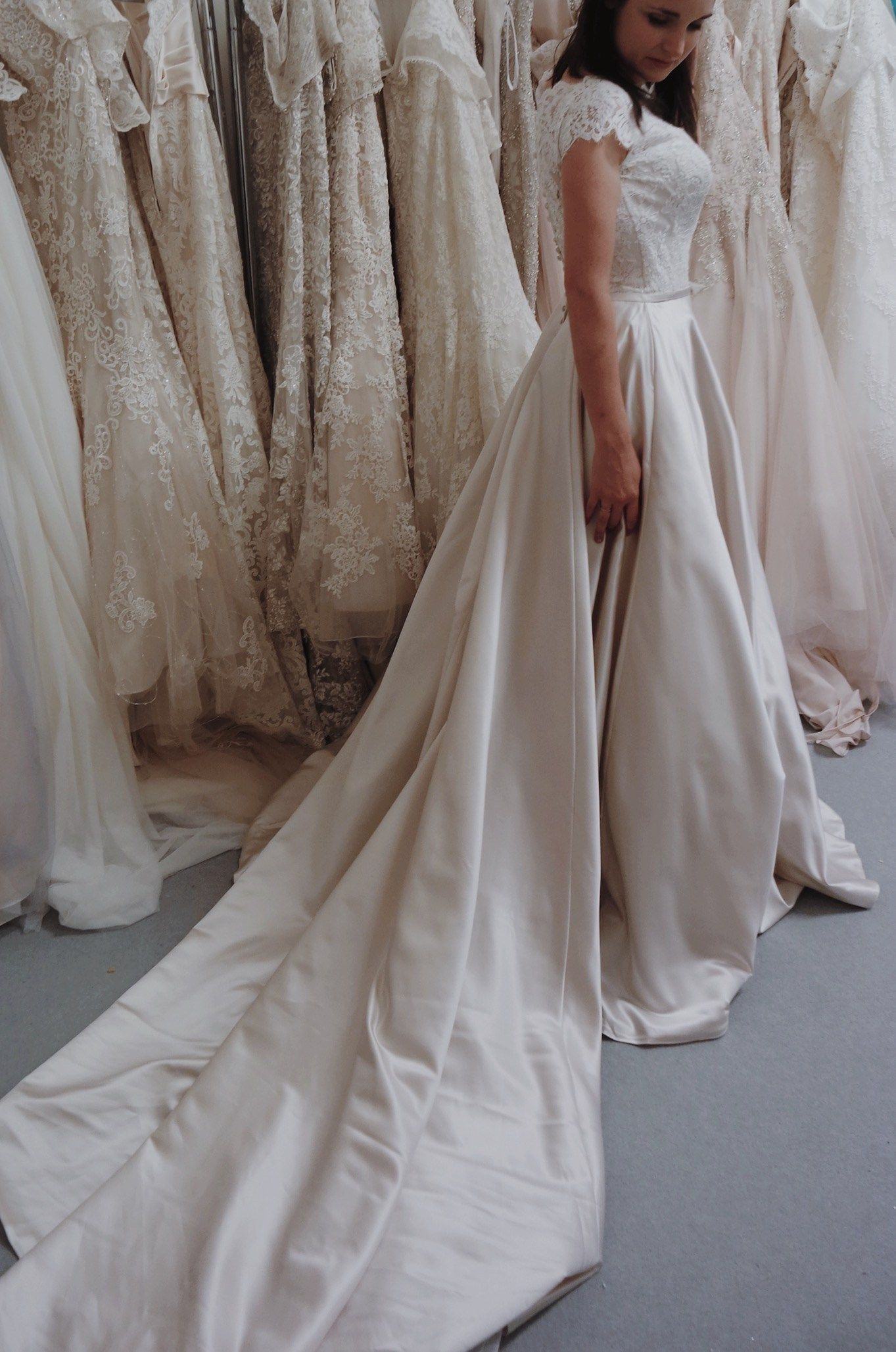 This wedding dress has pockets wedding pinterest wedding