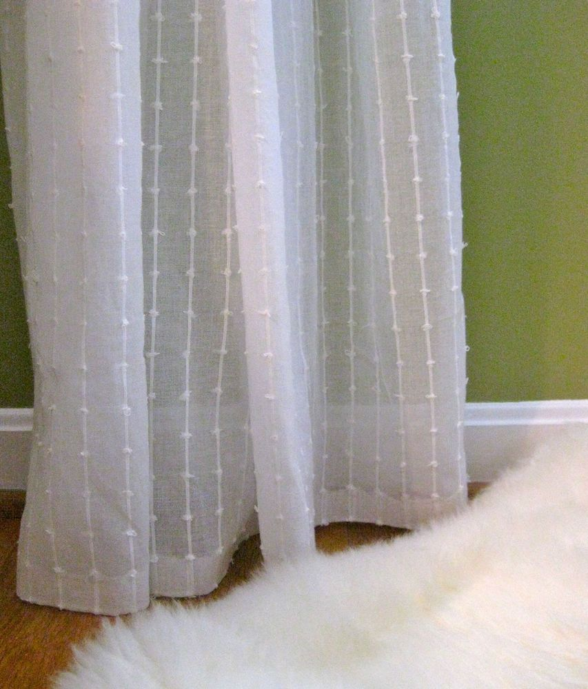 rugs hildrun curtains en gb ikea pair white sheer textiles blinds dotted products