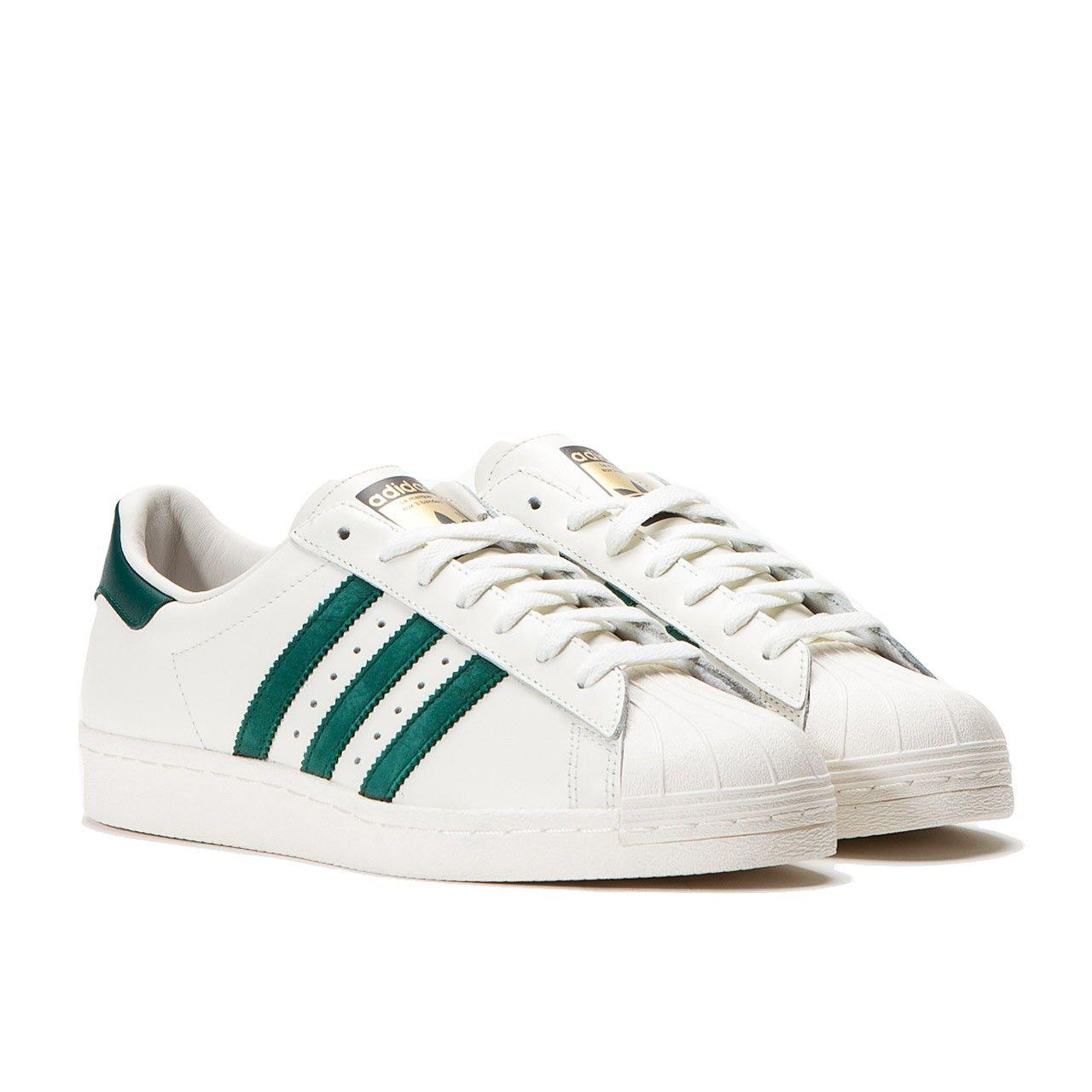 official photos 5b45b 19088 ... 1000+ ideias sobre Adidas Superstar Weiß Grün no Pinterest   Moda de  verão ousada, ...