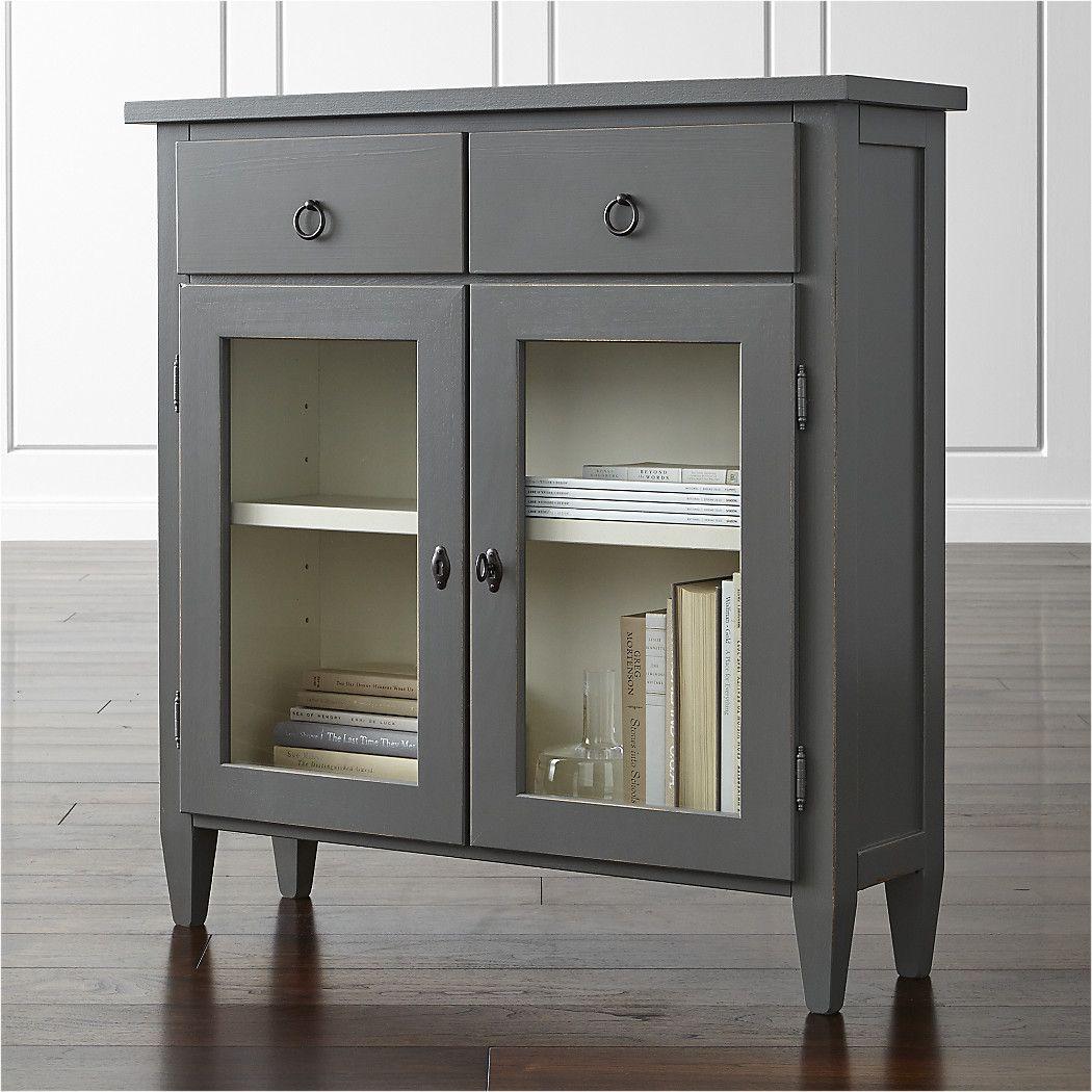 Superb Shop Stretto Varentone Entryway Cabinet. Strettou0027s Narrow, Slim Profile  With Interior Shelf And Two