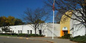Churchill Junior High School Royal Oak Mi Royal Oak Community