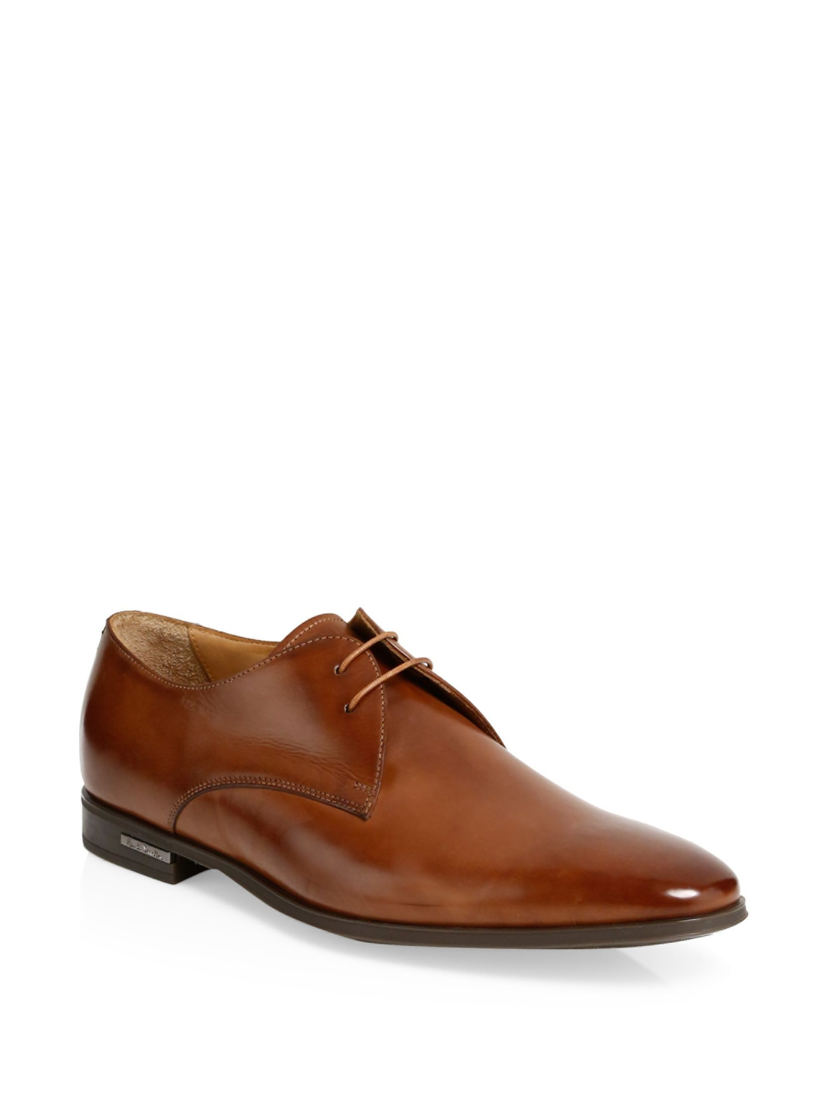 Paul SmithConey Leather Dress Shoes