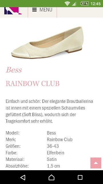 Färbbare Schuhe | Brautschuhe | Pinterest