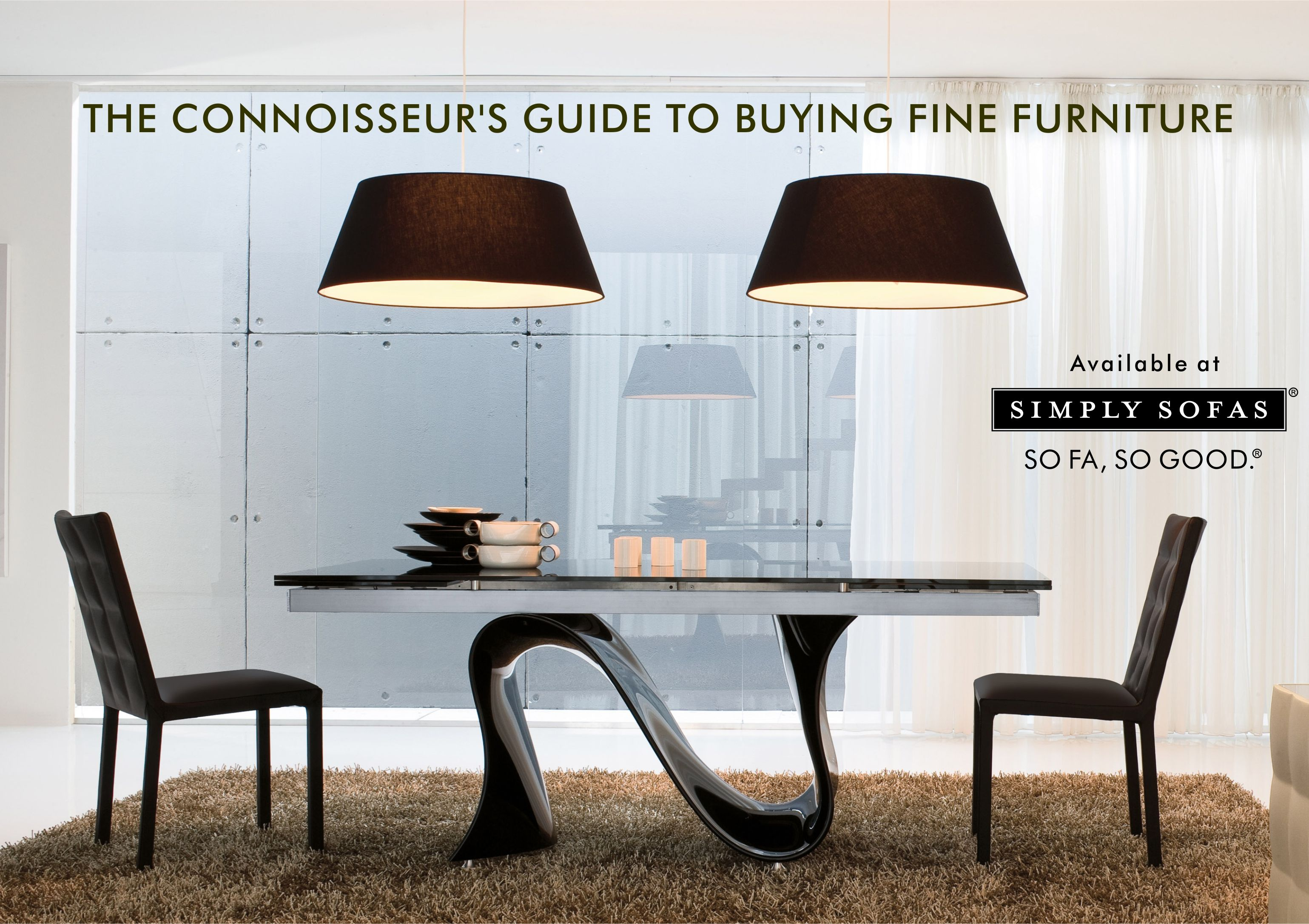 Finding The Right Dining Table Can Be Overwhelming Simply Sofas