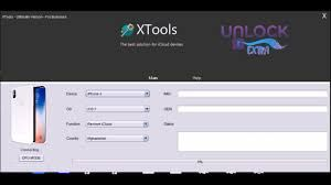 Icloud Unlock Apple Id Bypass XTools Pro Version 100% Working Free