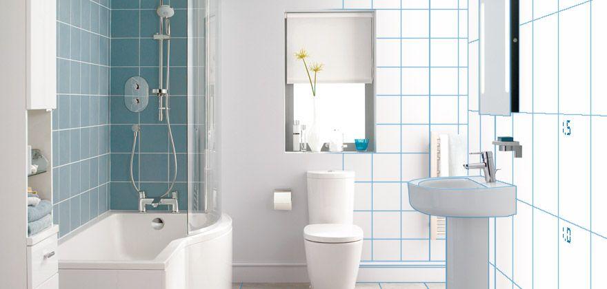 Bathroom Design Planner Online E Ideal Standard