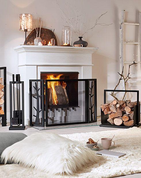 Winterwarme Bettwäsche  Möbel fürs Schlafzimmer - bei Tchibo