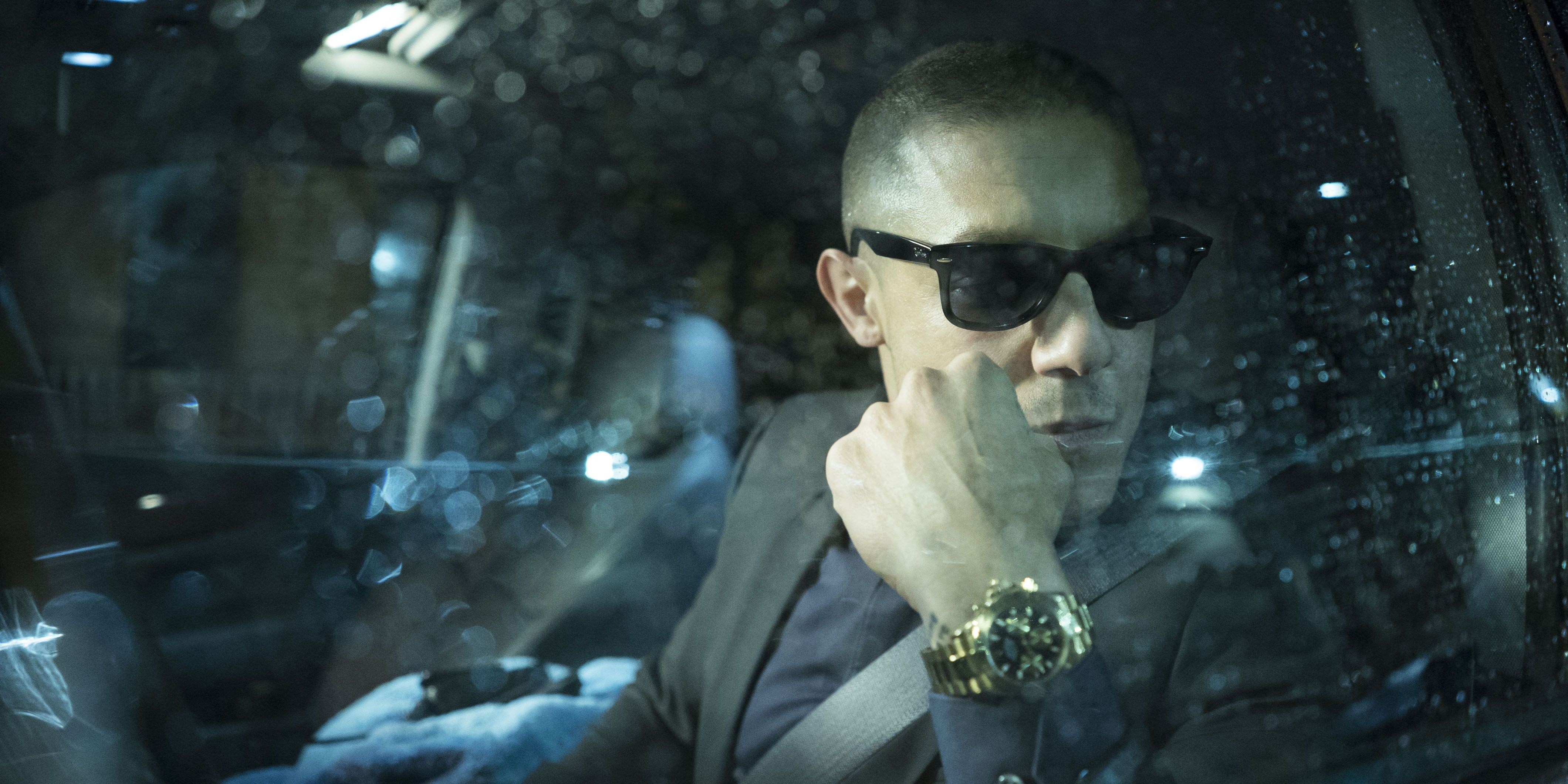 Luke Cage Actor Confirms Shades Return For Season 2 Http Www Cbr Com Luke Cage Shades Theo Rossi Theo Rossi Luke Cage Shades Luke Cage Actor