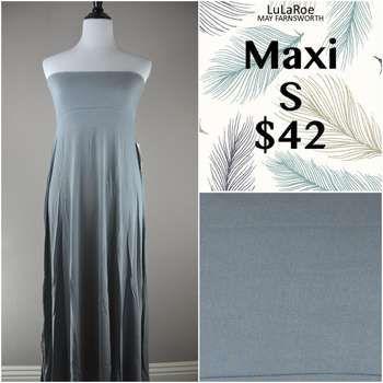 ShopTheRoe | Weekend shopping! $3 shipping - Maxi S