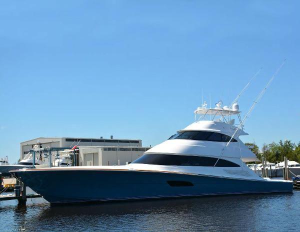 New 2016 Viking 92' Enclosed Bridge, Palm Beach, Fl - 34216
