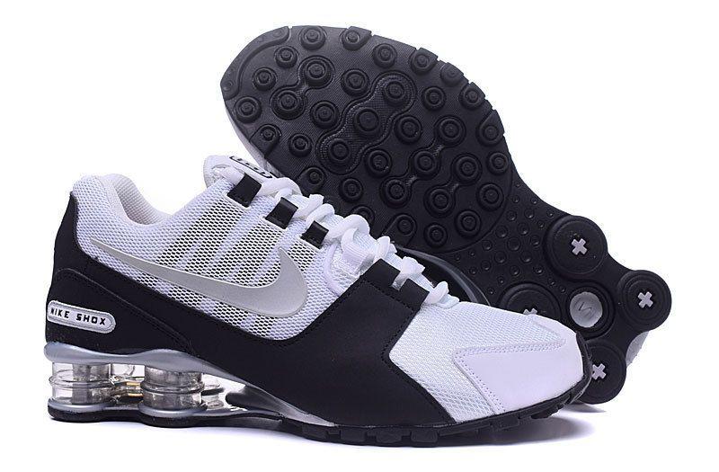 ed0ad758581 Pin by Gary Runnels on Shoe hoarding in 2019   Nike shox shoes, Nike ...