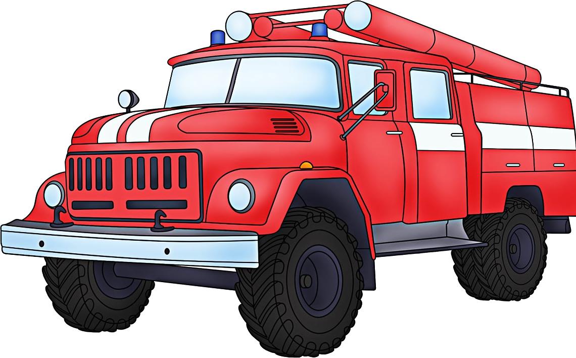 Fire Truck Png Image Fire Trucks Trucks Firefighter
