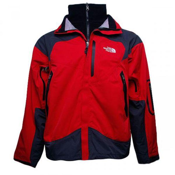 c23c234ec The North Face Men's Red Vortex Triclimate Jacket | How I like em ...