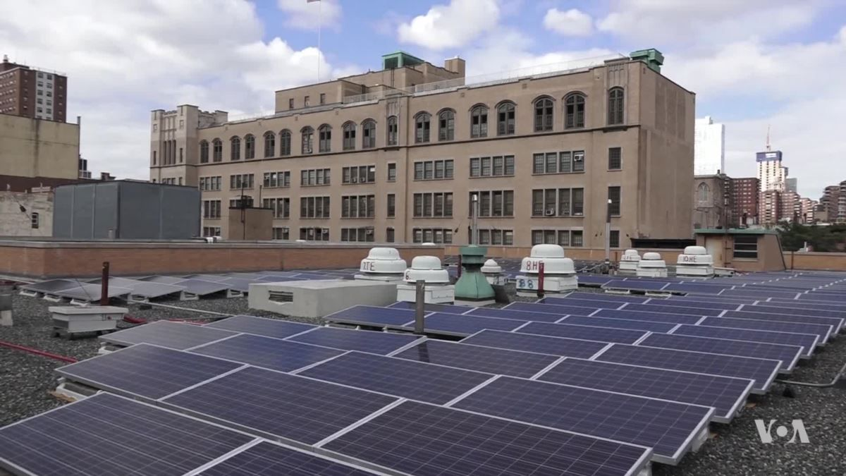 No Roof No Problem Community Shared Solar Offers Solar Energy For All Clean Renewable Energy Solar Renewable Sources Of Energy