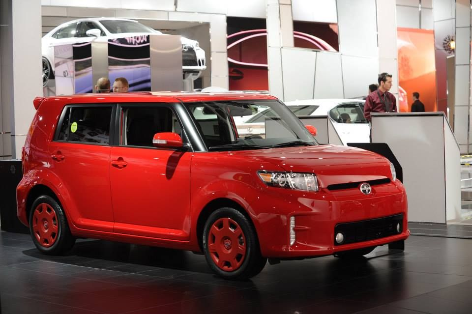 "The 13-year-old brand had experienced slumping sales in recent years. #Toyota refers to #Scion as ""an experiment"" that taught the parent company how to reach younger buyers."