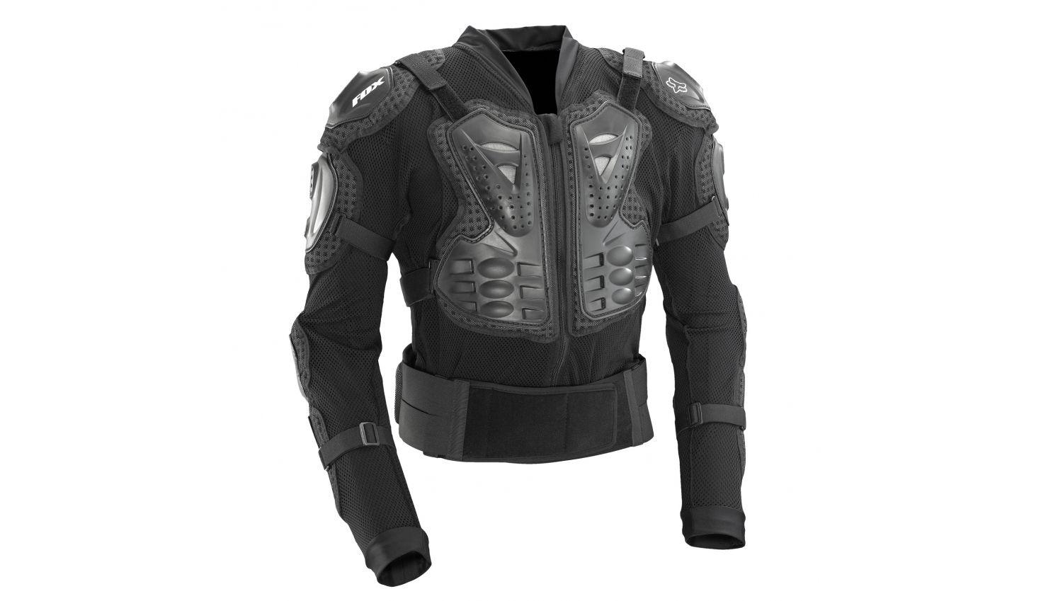 Fox Titan Sport Jacket zwart   Bestellen op bikester.nl