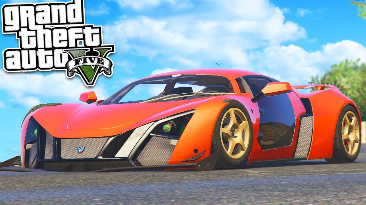 Gta 5 Mods Fastest Car In The World Gta 5 Mods Showcase Gta 5 Mods Gameplay Cool Sports Cars Fast Cars Car In The World