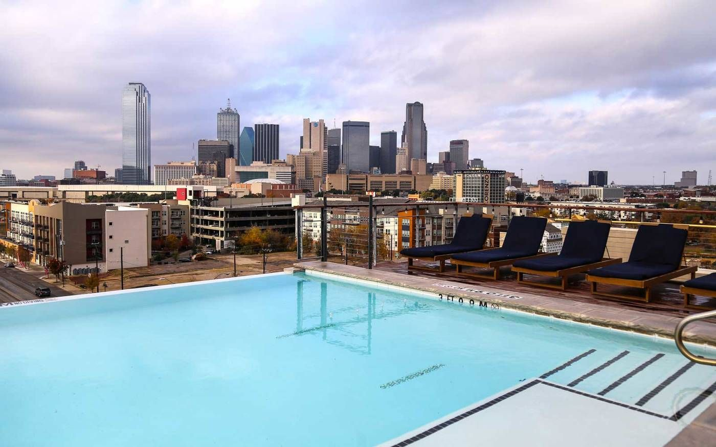 The Best Rooftop Bars in Dallas   Best rooftop bars, Fort ...