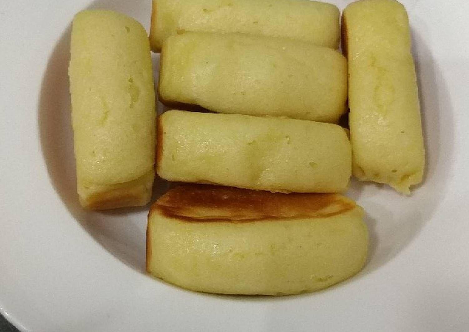Resep Pukis Andalan Keluarga Oleh Juan S Kitchen Resep Makanan Enak Makanan Dan Minuman Memasak