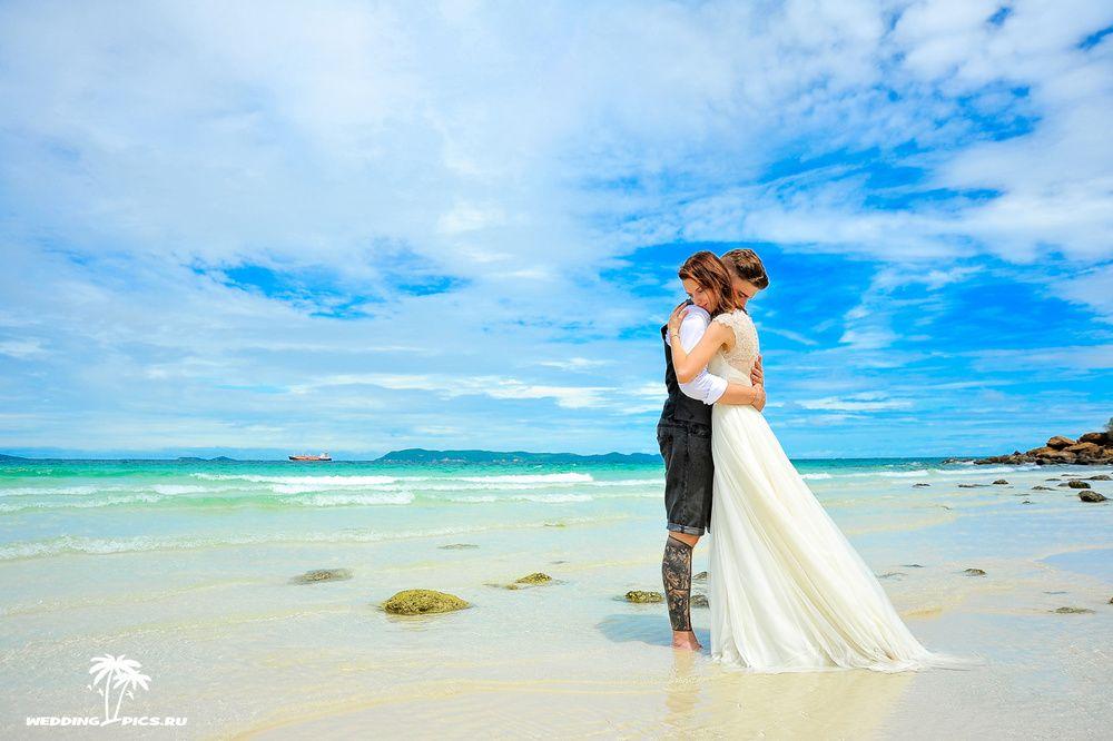 свадебные фотографы паттайя новочеркасске