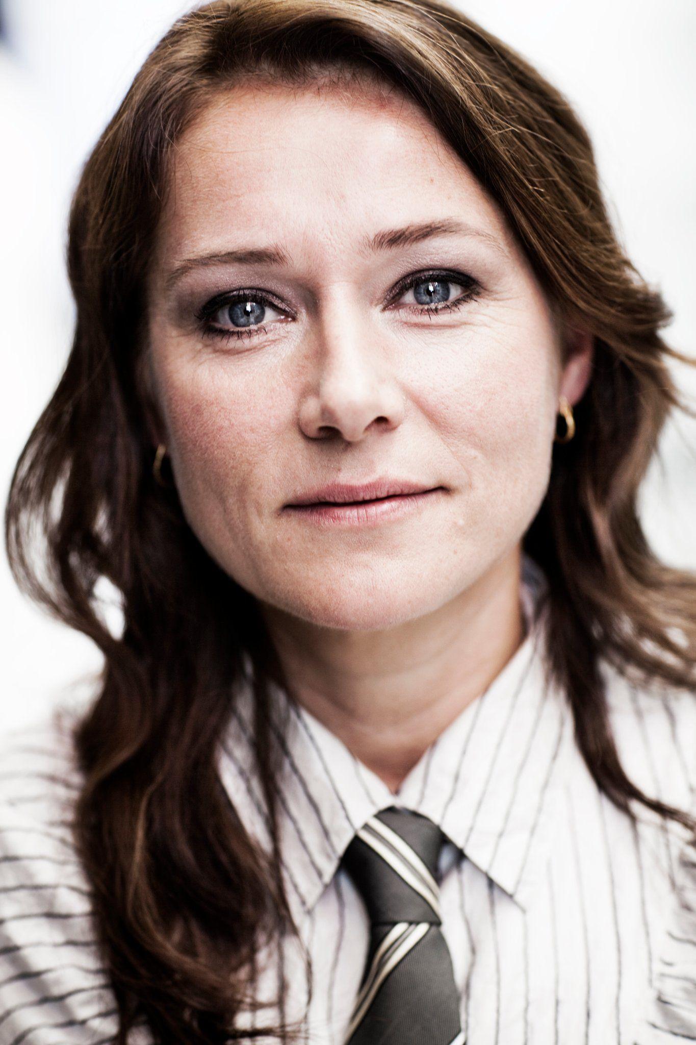 Sidse Babett Knudsen from Borgen | Borgen / GM | Pinterest