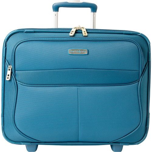 67fcff3c0c Samsonite Lift 2 17.5  Wheeled Business Carry-On Boarding Bag