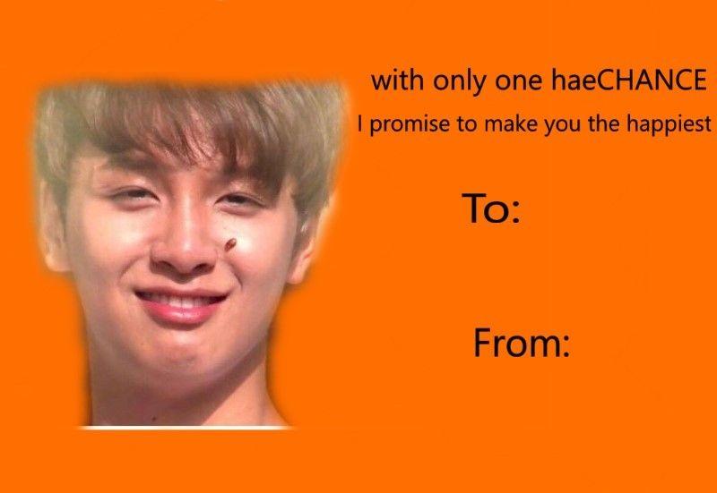pinholly wong on pickup line  kpop memes laughing so