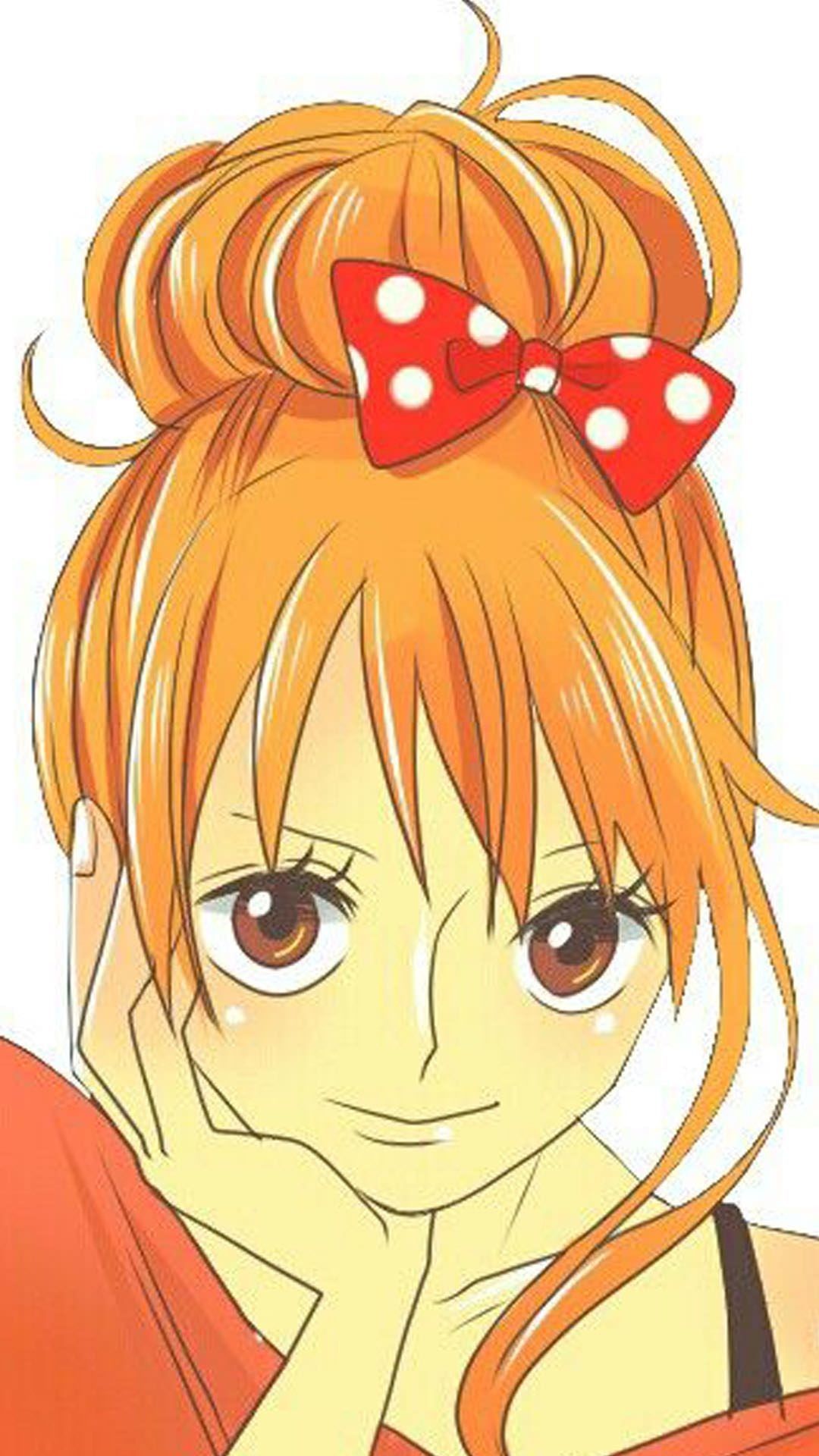 With a resolution of 1080 pixels, this designing is a high definition image and also has excellent image contrast. Nami One Piece Wallpaper Iphone Wild Country Fine Arts