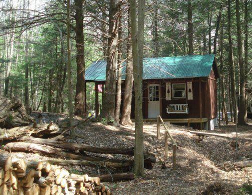 Glady Fork Cabins Rental Cabins In West Virginia
