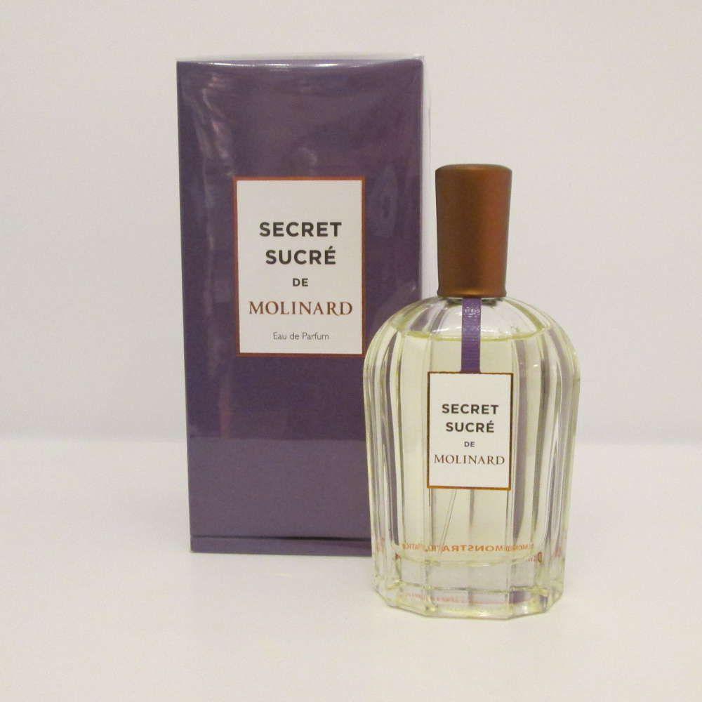 Collection Privee Secret Sucre Eau