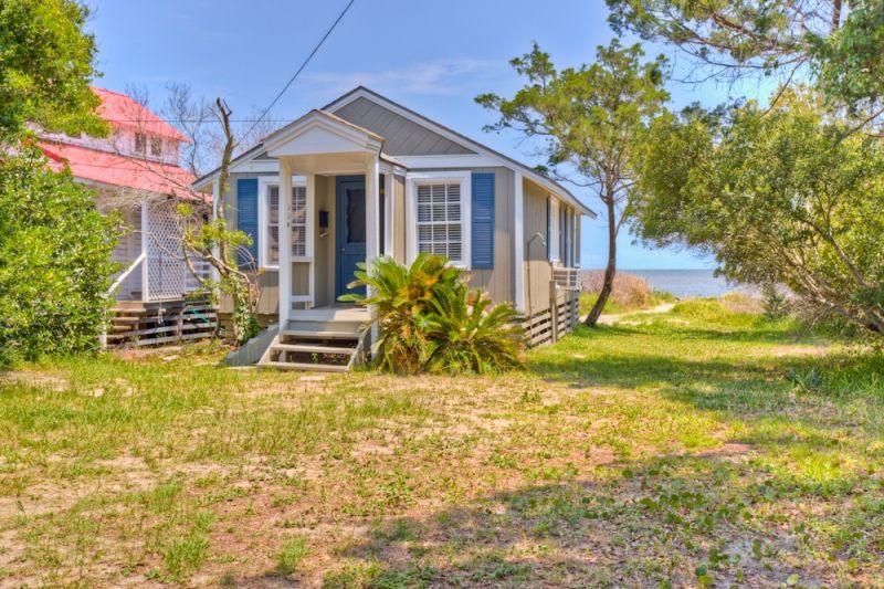 1100 Beachview Drive Vacation Rental in St. Simons Island