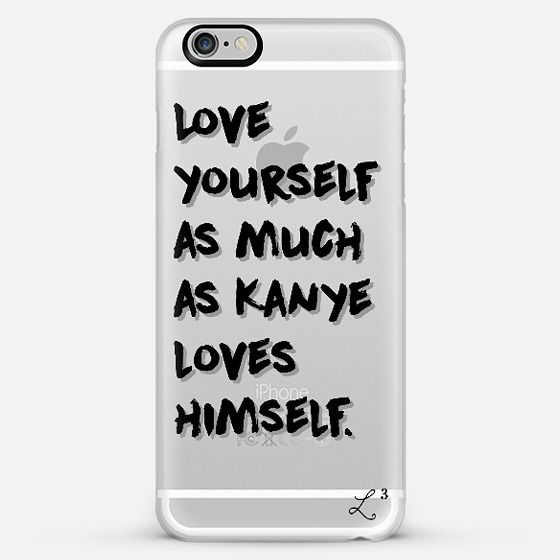 http://www.casetify.com/invite/qj3px9  Here's $10 off from us to you!! Christmas is here early...these will make great stocking stuffers for the trendy girl in your family! Use code: QJ3PX9 from @casetify to get $10 off. FREE SHIPPING WORLDWIDE! #CustomCase Kanye West Case | iPhone 6 Plus | Casetify | Graphics | Instagram | Black & White  | Love Lunch Liftoff  | Foodie  | Travel