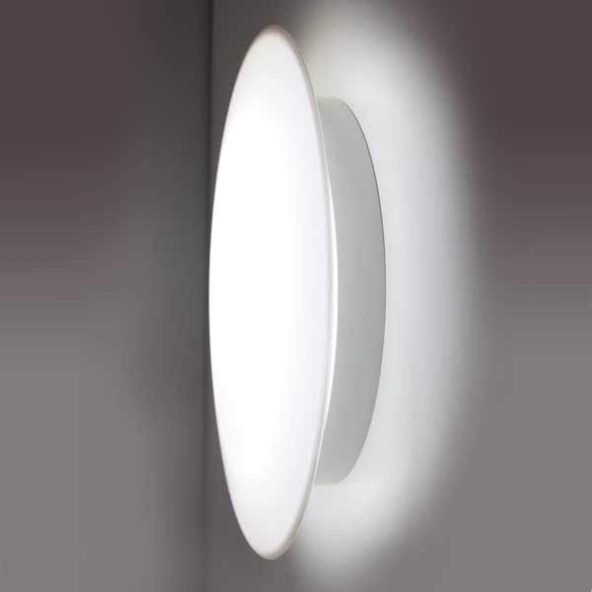 Luminaire Led Du Futur Sun 3 Blanc 8 W 4k Wandleuchte Led Wandleuchten Wandbeleuchtung