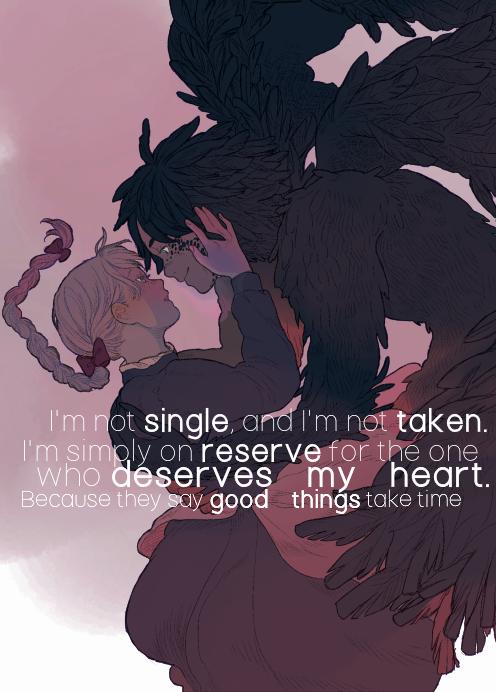 Je Ne Suis Pas Celibataire Mais Je Ne Suis Pas Prise Je Suis Simplement Reserve Pour Ma Seule Personne Howls Moving Castle Studio Ghibli Studio Ghibli Fanart