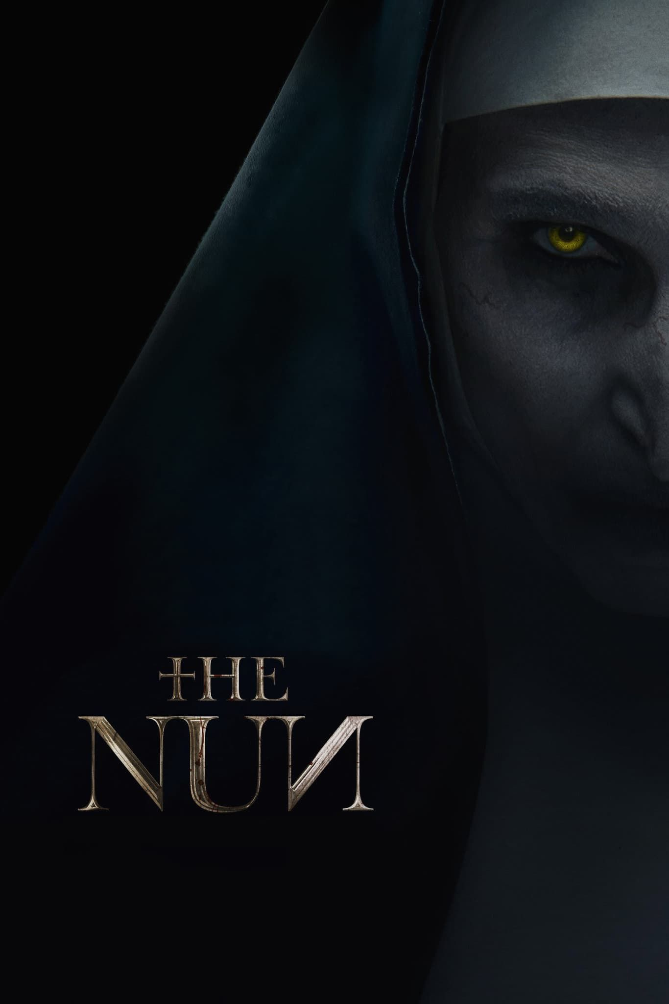 The Nun Stream Hd